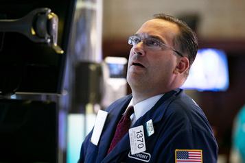 Les Bourses s'interrogent