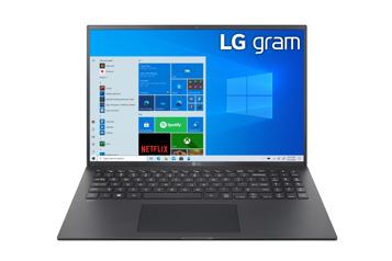 LG Gram16 Bien léger pour le prix)