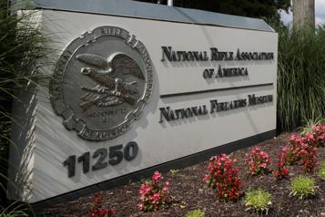 Lobby des armes La NRA se déclare en faillite pour échapper à la justice de NewYork)