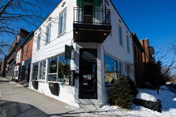Spéculation immobilière QS demande à Québec de protéger les secteurs commerciaux)