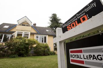 Hausse de 46% des ventes de maisons à Vancouver malgré la COVID-19