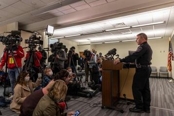 Jeune tué près de Minneapolis La policière aurait confondu son arme avec son Taser)