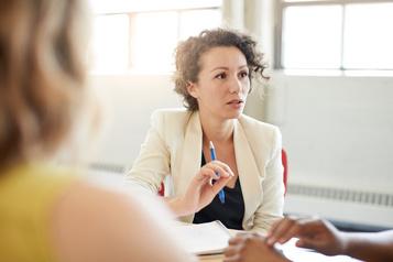 Entrepreneuriat féminin Une mise à jour de nos politiques publiques s'impose)