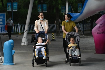 La Chine veut limiter les avortements sans raison médicale)