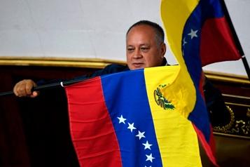 Venezuela: le pouvoir menace des législatives anticipées pour faire pression sur l'opposition