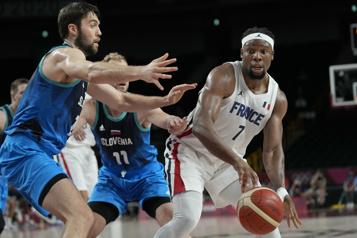 Basketball masculin Les Français prennent rendez-vous avec l'histoire)