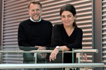 Sciences de la vie  Quantino: nouvel incubateur en technos médicales