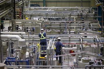 Québec croit encore en Nemaska Lithium