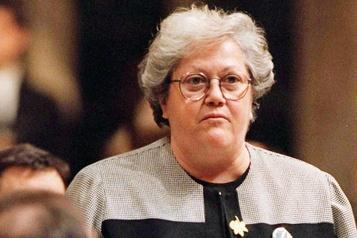 Suzanne Tremblay, ancienne députée du Bloc québécois, s'éteint à l'âge de 83 ans)