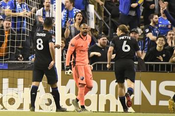 L'Impact se qualifie pour les quarts de finale de la Ligue des Champions