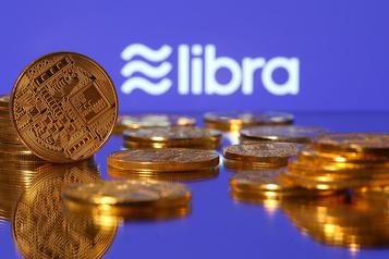 Plusieurs défections chez Libra, le projet de monnaie numérique de Facebook