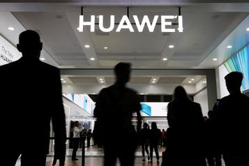 Huawei entre dans l'ère sans Google avec un nouveau téléphone haut de gamme