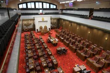 Le PLC n'est plus représenté au Sénat