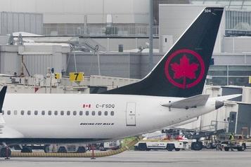 Air Canada repousse le retour des avions 737 Max