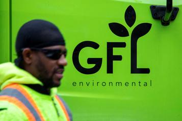 GFL relance son projet d'inscription en Bourse