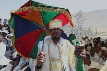 Écrasement d'Ethiopian Airlines: hommage aux 157victimes