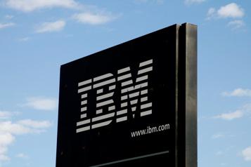 L'Allemagne inaugure le premier ordinateur quantique d'IBM installé en Europe)