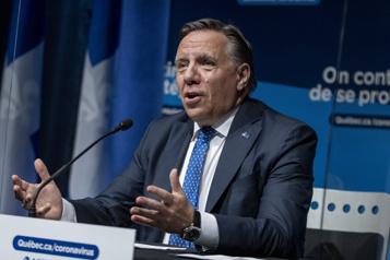 Tout le Québec en vert lundi prochain «On peut passer des petits partys aux moyens partys» )