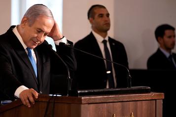 Israël: Nétanyahou échoue à former un gouvernement