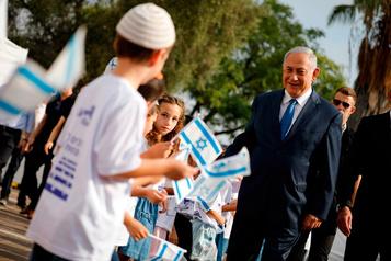 Israël retourne aux urnes