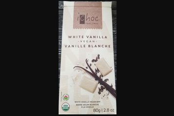 Des produits végans qui contiennent du lait de vache)