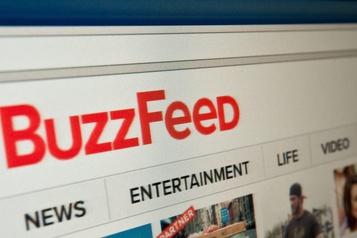 Buzzfeed arrête de couvrir l'actualité en Royaume-Uni et en Australie)