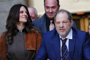 Harvey Weinstein méprisait ses victimes selon l'accusation