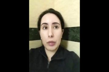 L'ONU s'inquiète du sort de la princesse Latifa)