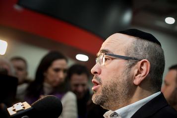 Fiançailles: le SPVM intervient chez le chef de l'opposition montréalaise
