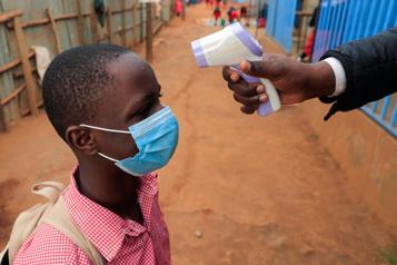 Bilan de la pandémie Plus de 4163000 morts dans le monde)