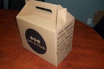 Emballages Box Pack: des boîtes surmesure