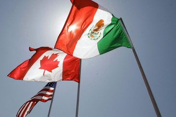 Relations commerciales Canada-Mexique: un accord qui permettra de construire des ponts)