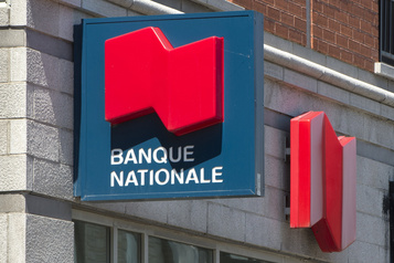 La pandémie gruge les profits de la Banque Nationale)