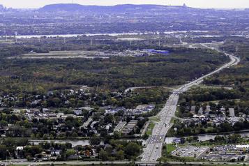 Laval: transactions immobilières mal planifiées, conclut la VG)