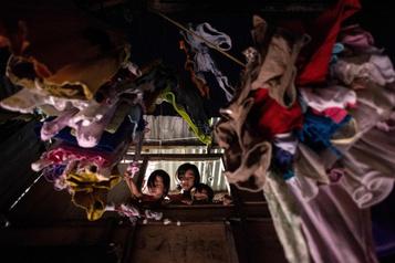 Philippines: les enfants éprouvés par «la guerre contreladrogue»)
