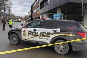 Un colis suspect force l'évacuation des bureaux d'Ubisoft Saguenay)
