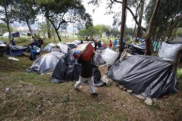 Crise de réfugiés vénézuéliens: le Canada verse 27millions)