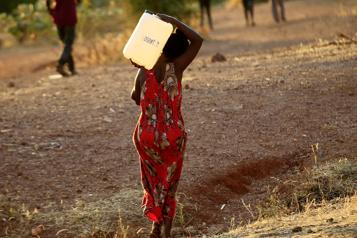 Éthiopie De «graves accusations» de viol au Tigré, dénonce l'ONU)