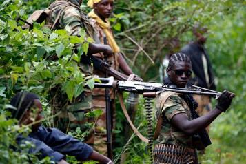 Centrafrique Un chef d'une milice antichrétienne accusé de torture devant la CPI
