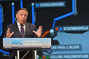 Troisième lien à Québec: vos réactions)