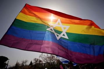 Israël L'entrée d'homophobes au Parlement inquiète la communauté LGBT)