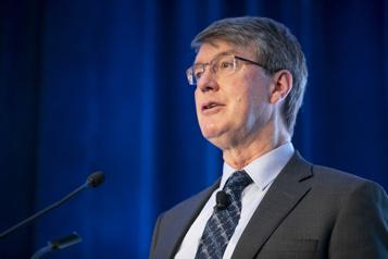 Le virage numérique a compensé l'effet de la pandémie, dit la Banque du Canada)