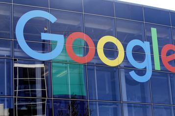Réseaux sociaux: l'«approche australienne» contre Google etFacebook)