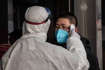 Coronavirus: un premier cas confirmé en Allemagne