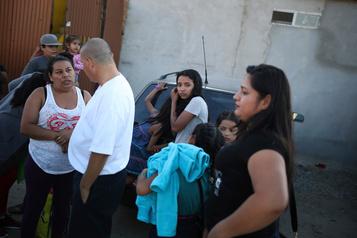 Droit d'asile: l'ONU «regrette» la décision de la Cour suprême américaine