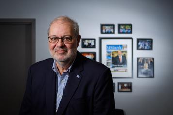 Pierre Arcand croit que les libéraux reviendront en force en 2022)