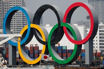Les JO de Tokyo doivent se tenir «à tout prix», réitère le gouvernement japonais)