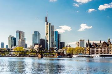 Journal d'une expatriée: et si on déménageait en Allemagne?