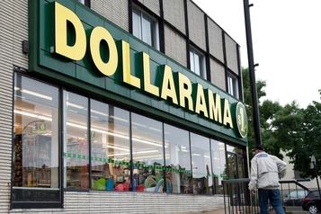 Encore de la croissance chez Dollarama, mais jusqu'à quand?