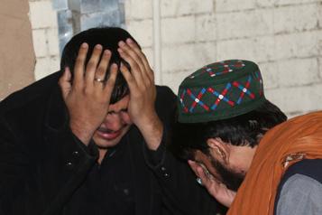 Pakistan: au moins 10morts dans un attentat contre une mosquée